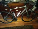 Marin Gestalt Gravel Cross bike for sale