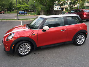 2015 MINI Mini Cooper Hardtop Coupe (3 door) *BRAND NEW ENGINE*