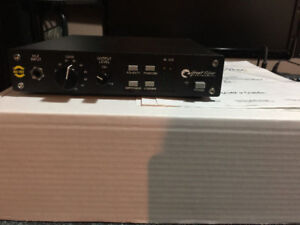 Great River ME-1NV preamp