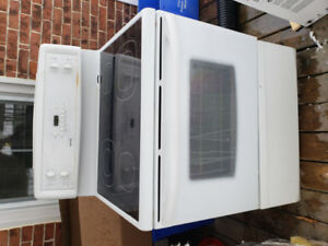 Used Home appliences, Maytag Dish washer and Kenmore Electrical