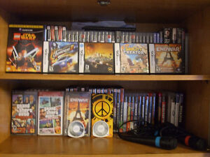 PS2/PS3/DS/PSP/Xbox and Game Cube games to sell. Gatineau Ottawa / Gatineau Area image 3
