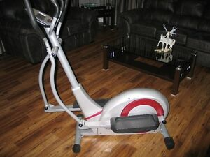 FreeSpirit Elliptical trainer Kawartha Lakes Peterborough Area image 1