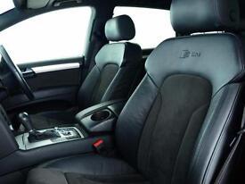 2009 Audi Q7 3.0 TDI S Line Tiptronic Quattro 5dr