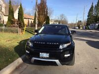 2012 rang rover for sell