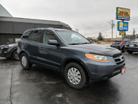 2008 Hyundai Santa Fe 208,000km AWD Certified! Kitchener / Waterloo Kitchener Area Preview