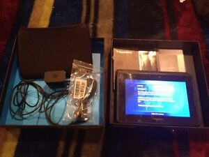 Blackberry playbook  32g in perfect condition