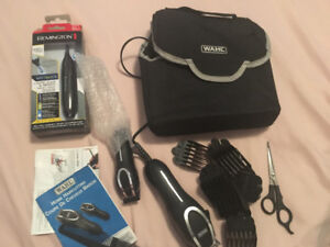 WAHL - CLIPPER ET - HAIR TRIMMING KIT