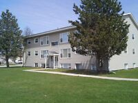 Woodward Gardens - 2 Bdrm w Heat $775 - Top Floor