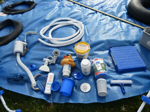 Swimming Pool Cover and Accessory Lot Kitchener / Waterloo Kitchener Area image 6