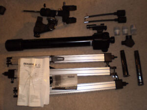 Bushnell Voyager 78-9565 Telescope and Astrology Books