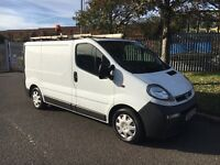 2006/55 Vauxhall Vivaro 1.9 cdti✅Clean good engine✅px welcome