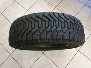 Goodyear Nordic Winter Tires P205/65R15