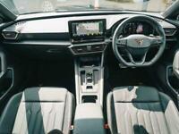2021 Cupra LEON HATCHBACK 1.4 eHybrid VZ3 5dr DSG Auto Hatchback Petrol Plugin H