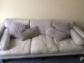 Sofa excellent condition