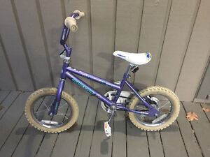 Used Boy and Girl Bike for sale