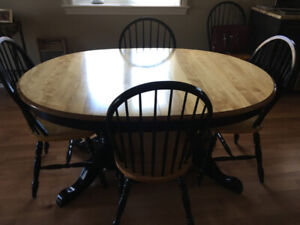 Prime Dining Table Kijiji In Ottawa Gatineau Area Buy Sell Home Interior And Landscaping Elinuenasavecom