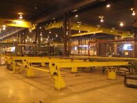 FRANKLIN CNC 3 SPINDLE DRILL LINE --PRICE REDUCED