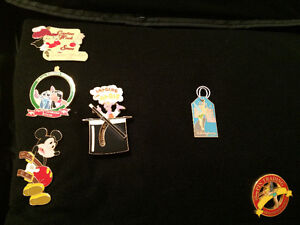 Rare & Retired Disney Trading Pins, Mickey, Minnie, Donald, Lilo Cambridge Kitchener Area image 6