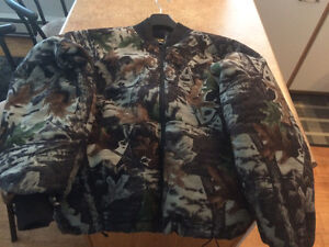 Manteau pour la chasse