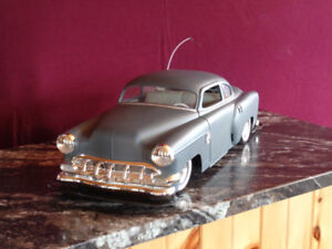 1954 Chevy Low Rider Model RC Car