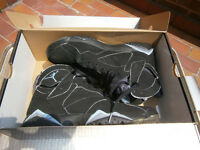 NIKE AIR JORDAN 7 CHAMBRAY 2006 RARE -  Size 11.5 US