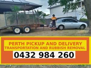 FROM $50 - MAN WITH TRAILERS - ALL AREAS OF PERTH
