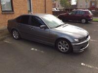BMW 320d for Sale/Swap