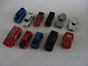 Lot of assorted die cast toys cars etc London Ontario image 1