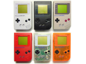 *Refurbished* Custom DMG GameBoy's