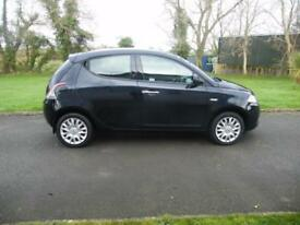 2012 Chrysler Ypsilon 1.2 ( 69bhp ) S # Similar to FIAT 500 #