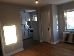 Cute Bachelor Suite - West end - March 1