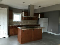 Rent this beautiful modern 2bdrm home in West end by Jones Lake