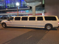 Xmas/new years party limo rental deals.    Christmas light tours