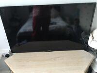 Slimline tv 42 inch