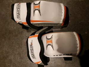 Itech youth large elbow pads