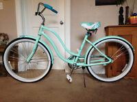 2014 Slik Chik Schwinn Cruiser Bicycle