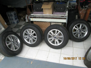 Mustang Mag Spinner 2005-to-2009