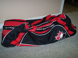 team canada hockey bag London Ontario image 2