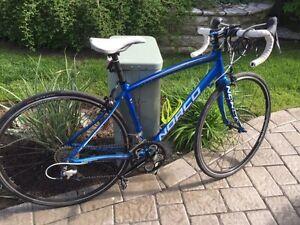 Vélo de route norco