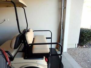 4 Seater Golf Cart Club Car DS Eagleby Logan Area Preview