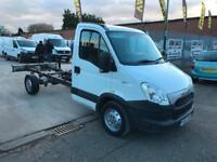 Iveco Daily S Class 2.3TD 35S11 LWB Chasis Cab AUTOMATIC