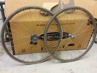 Mavic CXP 30 Wheelset Hope Hubs MASSIVE PRICE DROP WERE £100!!!