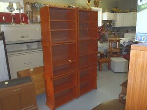 6 Piece Bookcase or Shelving