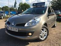 2008 Renault Clio 1.2 Sport Estate Expression