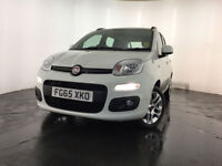 2015 65 FIAT PANDA LOUNGE 5 DOOR HATCHBACK 1 OWNER FROM NEW FINANCE PX WELCOME