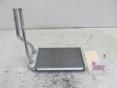 1998 1999 2000 2001 2002 2003 2004 CADILLAC SEVILLE STS HEATER CORE ELEMENT OEM