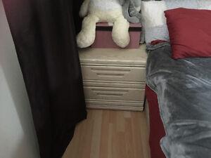 Bedroom suit furniture