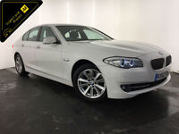 2013 BMW 520D SE DIESEL AUTO 1 OWNER SERVICE HISTORY FINANCE PX WELCOME