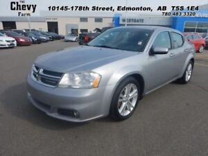 2014 Dodge Avenger SXT   Power Heated Seats