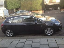 Vauxhall Astra quick sell going for cheap £3500